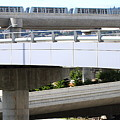Airtrain 3 by Wingsdomain Art and Photography
