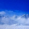Alaska Mountains by Galeria Trompiz