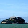 Alcatraz Island by Sonja Anderson