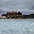 Alcatraz Storm by Joe Myeress