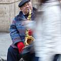 All That's Jazz by Attila Balazs