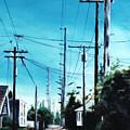 Alley No. 1 by Duke  Windsor