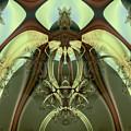 Allien Portal by Frederic Durville