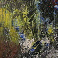 Alluding To Anger by Andrea Noel Kroenig