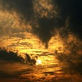 Alter Daybreak by Rhonda Barrett