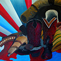 American Way by Karen Rester
