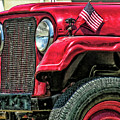 American Willys by Adam Vance
