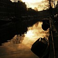 Amsterdam Netherlands by Louise Macarthur Art and Photography