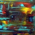 An Abstract Thought by Jack Diamond
