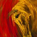An Amber Soul by Nandita Albright