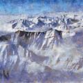Anaktuvuk Pass Alaska by Galeria Trompiz