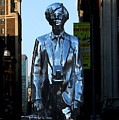 Andy Warhol New York by Andrew Fare