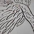Angel - Tile by Gloria Ssali