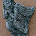 Angel by Katia Weyher