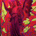 Angel Of Blesss No. 05 by Ramon Labusch