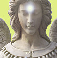 Angel Of Devotion No. 12 by Ramon Labusch