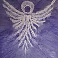 Angel Of Spring by Bo Klinge