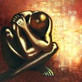 Angst Of Existence by Padmakar Kappagantula