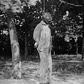 Anonymous African American Lynching by Everett
