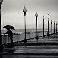Another Rainy Day by Girardi Santiago