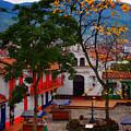 Antioquia by Skip Hunt