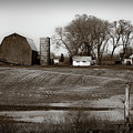 Antique Michigan Farm by  Onyonet  Photo Studios
