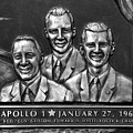 Apollo One Crew by David Lee Thompson