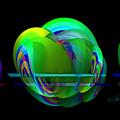 Apples by Charles Stuart