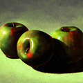 Apples by Frank Wilson