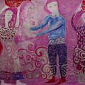 Aquarius by Aliza Souleyeva-Alexander