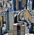 Aramark Psfs Buildings 1101 Market St Philadelphia Pa 19107 2926 by Duncan Pearson
