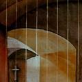 Arches by Robert D McBain