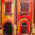 Arco Di Firenze by Kurt Hausmann
