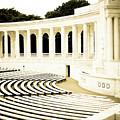 Arlington National Cemetery by Susan Schumann