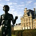Art Des Tuileries by Hans Jankowski