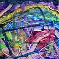 Art Leigh 004 by Leigh Odom