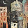 Artists Lofts by Tim Nyberg