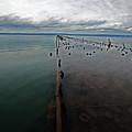 Ashland Ore Dock by Ty Helbach
