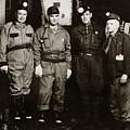 Ashley Pa  Glen Alden Coal Co  Huber Coal Breaker 1962 by Arthur Miller
