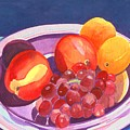 Assorted Fruit by Helena Tiainen