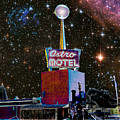 Astro Motel by Jim And Emily Bush