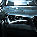 Audi A8 by Syed Aqueel