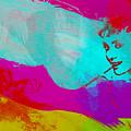Audrey Hepburn by Naxart Studio
