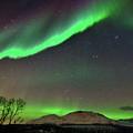 Aurora Borealis by John Hemmingsen