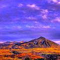Autumn Glow by Scott Mahon