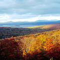 Autumn In Rangeley by Tim  Canwell