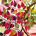 Autumn by Pratibha Garewal