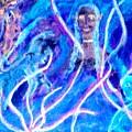 Avatar Abstract by Stanley Morganstein