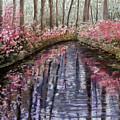 Azalea River by Susan Jenkins
