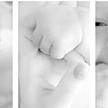 Baby Details by Jaroslaw Grudzinski